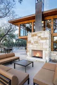 new homes at cottages at northwoods in austin texas brookfield