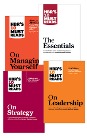 Hbr S 10 Must Reads by Hbr S 10 Must Reads Collection 12 Books Ebook By Harvard