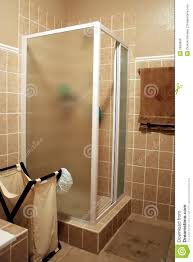 modern shower cubicle royalty free stock images image 2862809