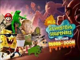 Mlg Meme - mlg memes of doom by oldnickelodeonlover on deviantart