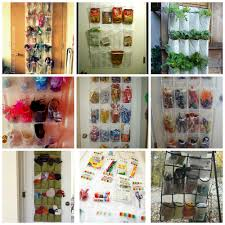 furniture saving small closet spaces using custom diy kids craft