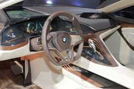 future mercedes interior bmw vision future luxury concept points to next 7 series 63 photos