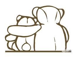sticker ourson chambre bébé sticker chambre bébé ourson calinou