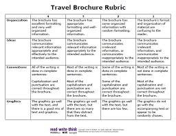 brochure rubric template brochure rubric professional dissertation hypothesis ghostwriters