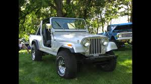 jeep scrambler jeep scrambler cj 8