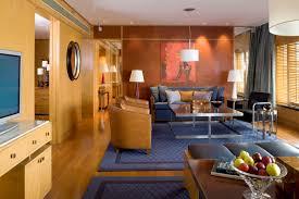presidential suite with royal service at taj lands end mumbai