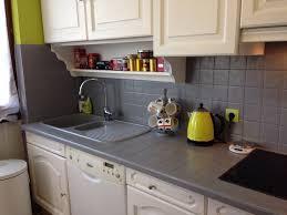 repeindre un plan de travail cuisine peindre plan de travail cuisine simple cuisine plan de travail