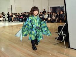 Japanese Designer by Tokyo Fashion Week Japanese Designer Takafumi Tsuruta Shows The