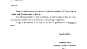 business letter chamber of madness