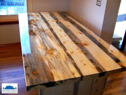 beetle kill pine trestle table decor pinterest trestle