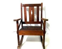 Rocking Chair Conversion Kit Rocking Chair Etsy