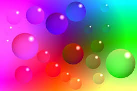 colorful colors bubbles colorful background wallpapers colorful background