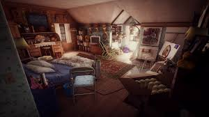 Finch Fine Furniture Indie Spotlight What Remains Of Edith Finch Video Game Reviews