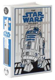 Barnes And Noble Allen Park The Star Wars Trilogy White R2d2 Special Edition Barnes