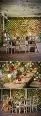 40 stunning woodland u0026 forest wedding reception ideas