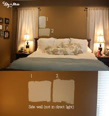 lily u0026 bliss tip tuesday choosing a paint color