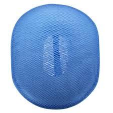 memory foam coccyx haemorrhoids back pain relief seat cushion