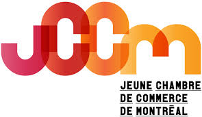 logo chambre junior chamber of commerce of montreal jccm chambre de