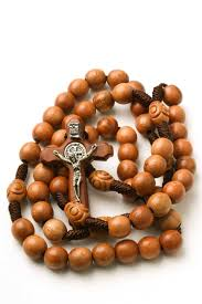 wooden rosary olive wood rosary for men and women rosarycard net