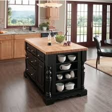 kitchen island table with stools mignon kitchen island with seating butcher block storage narrow