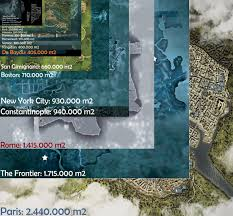 Boston And New York Map by Assassin U0027s Creed Map Comparisons Forums Page 7