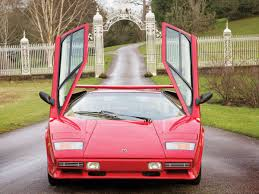 lamborghini ceo net worth 5 things you didn u0027t know about the lamborghini countach the drive