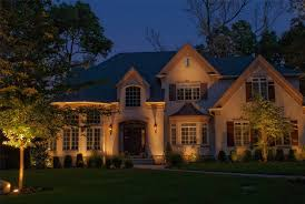 Lights In Soffit Outside by Exterior Soffit Lighting Google Search Exterior Ideas