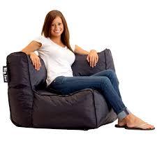 Big Joe Lumin Bean Bag Chair Chairs Big Joe Bean Bag Chair Multiple Colors Walmart Within