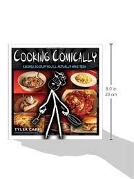 r ultat cap cuisine cooking comically recipes so easy you ll actually them amazon