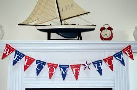 military welcome home decorations welcome home decoration ideas free online home decor techhungry us
