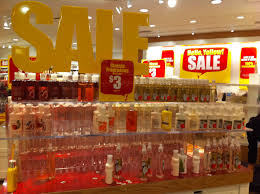 Bath And Shower Store Diva Makeup Queen Huge Sale Bath And Body Works
