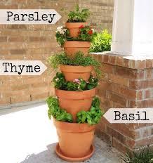 44 practical backyard herb garden arrangement ideas gardenoholic