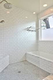 Bathroom Seating Bench Cleaning Tile Grout Bathroom Modern With Bathroom Seating End