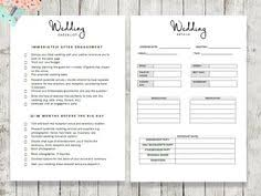 wedding planner organizer book wedding planner organizer wedding book letter paperscribblesco
