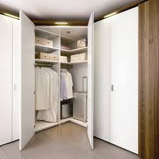 placard d angle chambre dressing hülsta entree vestiaire placards chambre et placard