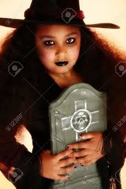 African Halloween Costumes Beautiful 10 African American Dressed Witch