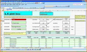 excel inventory tracking template eliolera com