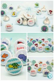 Fishing Themed Baby Shower - under the sea baby shower favors gallery handycraft decoration ideas