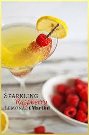 raspberry lemon drop martini raspberry lemonade martini