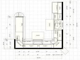 kitchen house plans kitchen amusing u shaped kitchen floor plans best small ushaped