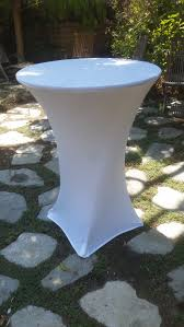 Table Cover Rentals Our Party U0026 Event Rental Gallery Big Blue Sky Party Rentals