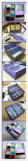 diy jewelry box fabulista2014 this is a organizer and good one for