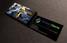 Business Card Design Fee 109 Professional Bold Business Card Designs For A Business In