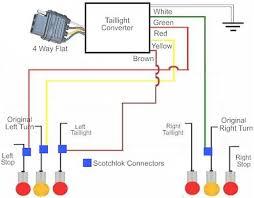 wiring diagram car trailer lights u2013 readingrat net