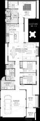 Wide House Plans by 10m Wide House Plans U0026 Home Designs Perth Vision One Homes