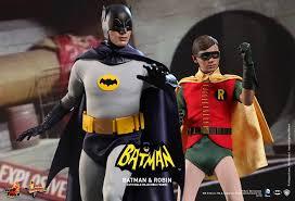 1966 batman robin toys collectible action figures u2014 geektyrant