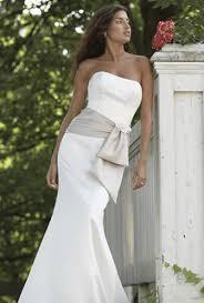 wedding dresses with bows wedding dress trends bow me smartbrideboutique