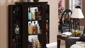 Indoor Bar Cabinet Bar Small Indoor Bar Wooden Liquor Bar Portable Bar And Stools