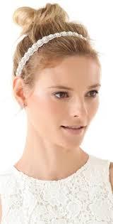 pearl headband handmade swarovski pearls wedding headband 1331959