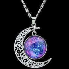 purple necklace chain images Purple necklace free shipping discount and cheap sale jpg